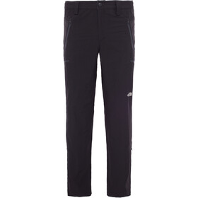 The North Face Exploration Pants long Men, tnf black